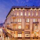 布拉迪斯拉發郁金香別墅精品酒店(Tulip House Boutique Hotel Bratislava)