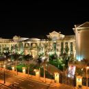 阿爾馬薩溫泉酒店(Al Masah Hotel and Spa)