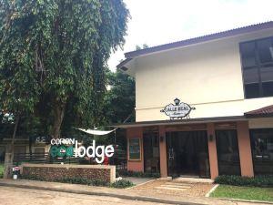 科倫生態旅館(Coron Eco Lodge)