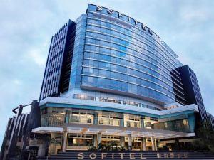 索菲特孟買 BKC 酒店(Sofitel Mumbai BKC)