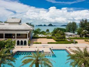 安亞維圖凱克海灘度假酒店(Anyavee Tubkaek Beach Resort)