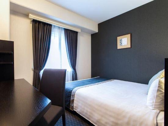 大阪新阪急酒店別館(New Hankyu Hotel Annex)雙人房