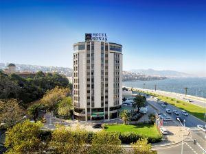 科納克貝斯特韋斯特優質酒店(BEST WESTERN PLUS Hotel Konak)