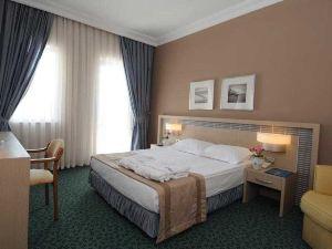 帕姆熱溫泉診所及Spa酒店(Pam Thermal Hotel Clinic & Spa)