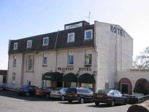克雷格特酒店(Craigtay Hotel)
