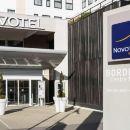 波爾多中心瑪麗亞戴克諾富特酒店(Novotel Bordeaux Centre)