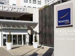 波爾多中心諾富特酒店(Novotel Bordeaux Centre)