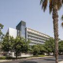 伊露尼翁馬拉加公寓(Ilunion Málaga)