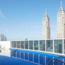 迪拜杜斯特D2肯茲酒店(Dusitd2 Kenz Hotel Dubai)