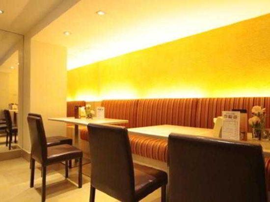 芭堤雅金色城市水療酒店(The Golden Ville Boutique Hotel & Spa Pattaya)餐廳