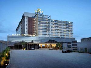 三寶壟蓋茨酒店(Gets Hotel Semarang)