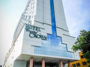 巴生港海景水晶皇冠酒店(Crystal Crown Hotel Harbour View, Port Klang)