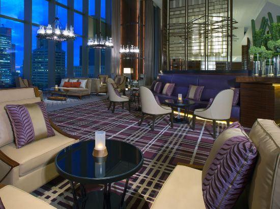 新加坡威斯汀酒店(The Westin Singapore)酒吧