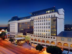 洛杉磯比佛利山莊索菲特酒店(Hotel Sofitel Los Angeles at Beverly Hills)