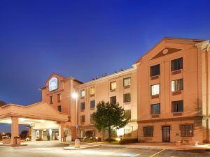 貝斯特韋斯特優質行政商務酒店