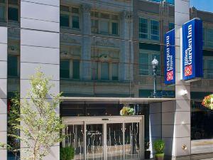 匹茲堡市中心希爾頓花園酒店(Hilton Garden Inn Pittsburgh Downtown)