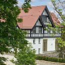 法蘭克福/奧博路塞爾多林特酒店(Dorint Hotel Frankfurt/Oberursel)