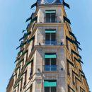 大都會巴黎禮讚精選系列酒店(Le Metropolitan, a Tribute Portfolio Hotel, Paris)