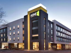 尤金市中心大學區希爾頓惠庭套房酒店(Home2 Suites by Hilton Eugene Downtown University Area)