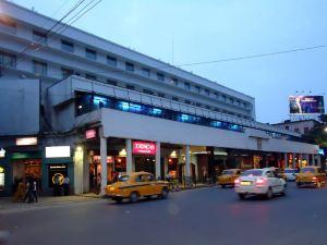 加爾各答公園酒店