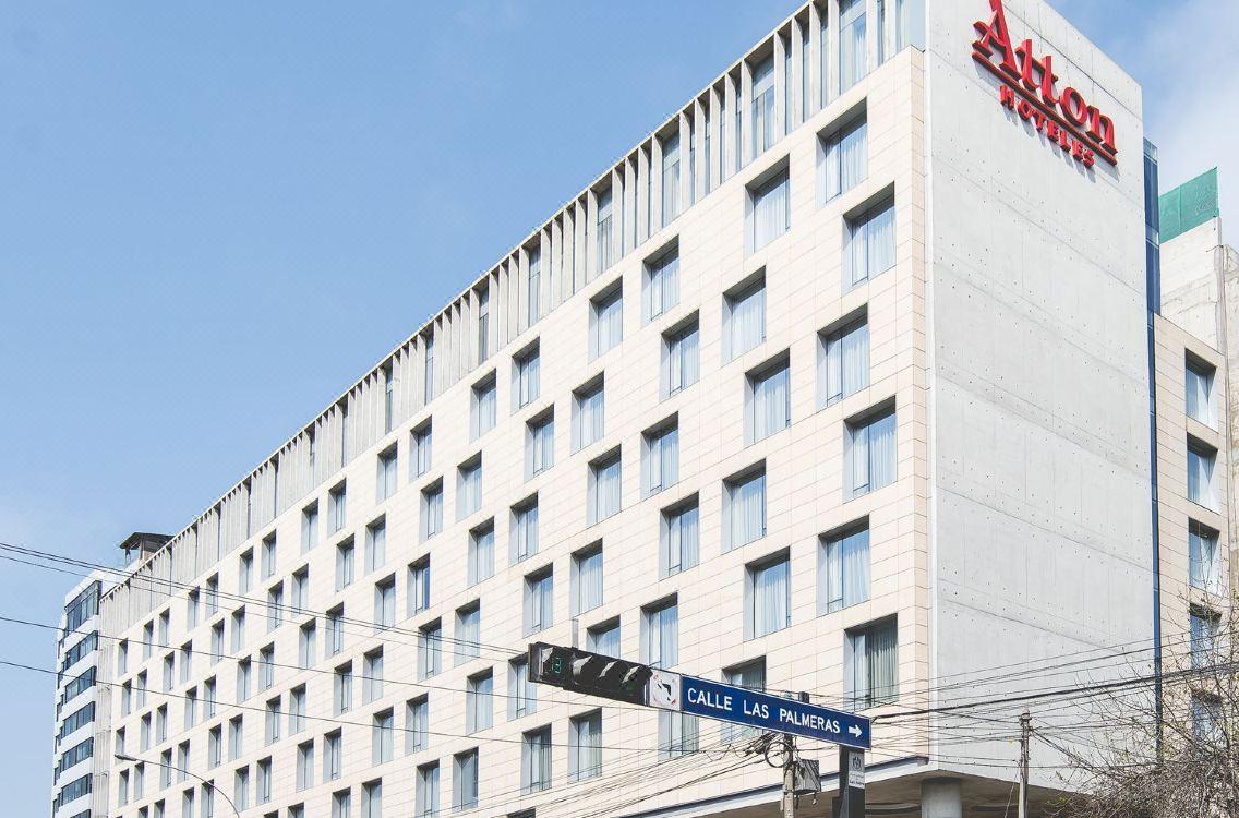 Pullman Lima San Isidro, Hotel reviews and Room rates