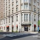 銀座蒙特利酒店(Hotel Monterey Ginza)