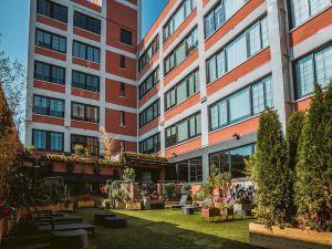 造紙廠酒店(Paper Factory Hotel)