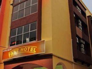 文良港快捷酒店(Fast Hotel Setapak)