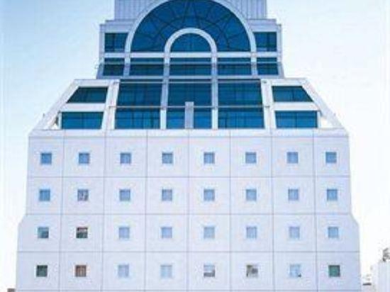札幌大通內絲特酒店(Nest Hotel Sapporo Odori)外觀