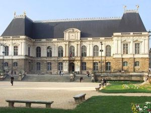 宜必思雷恩中心火車站北酒店(Ibis Styles Rennes Centre Gare Nord)