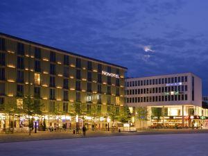 慕尼黑諾富特酒店