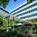 巴黎 - 訥伊皇冠假日酒店(Crowne Plaza Paris - Neuilly)
