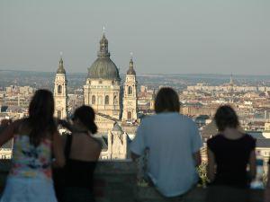 布達佩斯布達城堡魅力酒店(Buda Castle Fashion Hotel Budapest)