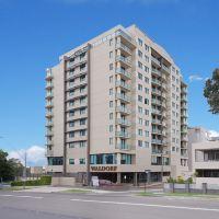 悉尼帕拉馬塔華爾道夫公寓酒店酒店預訂