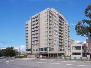 悉尼帕拉馬塔華爾道夫公寓酒店