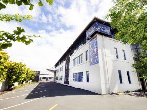 羅托魯瓦杰特公園酒店(Jet Park Hotel Rotorua)