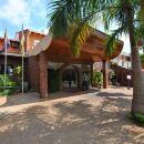 太陽門酒店