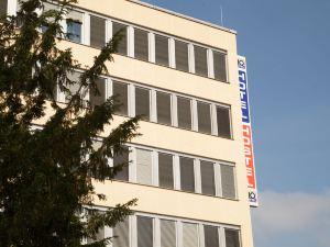 亞琛中央火車站酒店(A&O Aachen Hauptbahnhof Hotel)