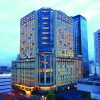 馬尼拉海灣新世界酒店酒店預訂
