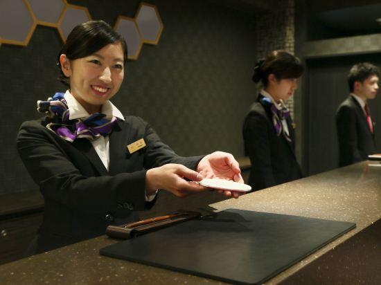 京都塔酒店(Kyoto Tower Hotel)公共區域