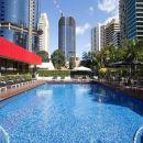 布里斯班皇家公園飯店(Royal on The Park Brisbane)