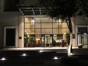 市中心檸檬樹尊貴酒店(Lemon Tree Premier City Center)