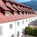 斯坦德弗賴堡科爾平酒店及度假村(Stadthotel Freiburg Kolping Hotels & Resorts)