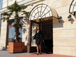 波茲南意大利商務中心酒店(Hotel Włoski Business Centrum Poznań)