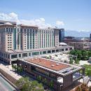 鹽湖城市中心萬豪酒店(Marriott Salt Lake City Center)