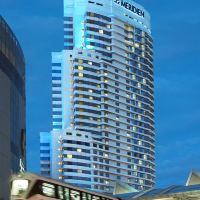 吉隆坡艾美酒店酒店預訂