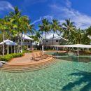 珊瑚沙灘海濱度假村