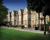 愛丁堡市中心布魯茲菲爾德貝斯特韋斯特優質酒店