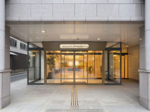 京都蘭威特酒店(Aranvert Hotel Kyoto)