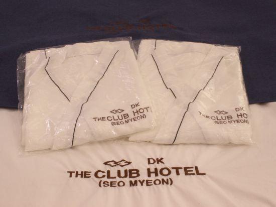 釜山俱樂部酒店西面店(The Club Hotel Seomyun Busan)其他